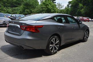 2017 Nissan Maxima SV Naugatuck, Connecticut 4