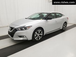 2017 Nissan Maxima S w Nav Remote Start  | Rishe's Import Center in Potsdam,Canton,Massena,Watertown New York