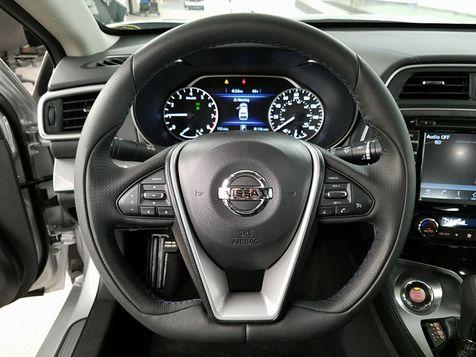 2017 Nissan Maxima SL with Nav, Remote Start  | Rishe's Import Center in Ogdensburg, New York