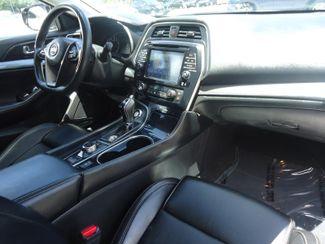 2017 Nissan Maxima SV LEATHER. HEATED SEATS. NAVIGATION SEFFNER, Florida 16