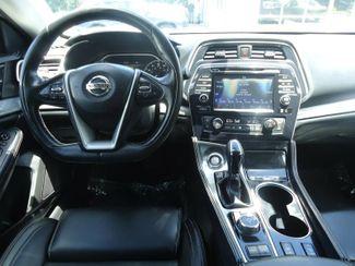 2017 Nissan Maxima SV LEATHER. HEATED SEATS. NAVIGATION SEFFNER, Florida 19