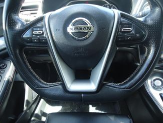 2017 Nissan Maxima SV LEATHER. HEATED SEATS. NAVIGATION SEFFNER, Florida 20
