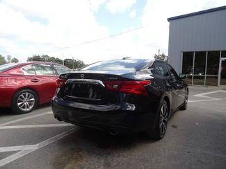 2017 Nissan Maxima Platinum SEFFNER, Florida 11