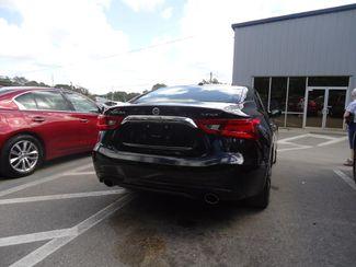 2017 Nissan Maxima Platinum SEFFNER, Florida 12