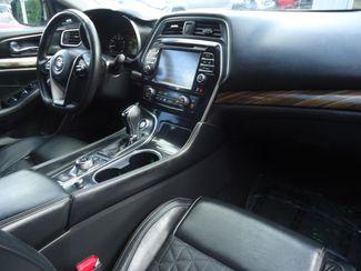 2017 Nissan Maxima Platinum SEFFNER, Florida 16