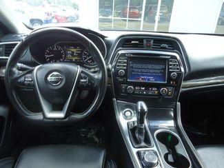 2017 Nissan Maxima Platinum SEFFNER, Florida 19