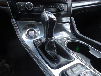 2017 Nissan Maxima Platinum SEFFNER, Florida 22