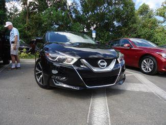 2017 Nissan Maxima Platinum SEFFNER, Florida 8