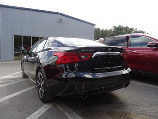 2017 Nissan Maxima Platinum SEFFNER, Florida 9