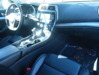 2017 Nissan Maxima SV LEATHER. NAVIGATION. HTD SEATS SEFFNER, Florida 16