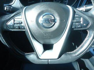 2017 Nissan Maxima SV LEATHER. NAVIGATION. HTD SEATS SEFFNER, Florida 20