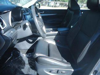 2017 Nissan Maxima SV LEATHER. NAVIGATION. HTD SEATS SEFFNER, Florida 4
