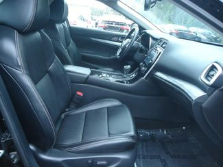 2017 Nissan Maxima SV LEATHER. NAVIGATION. HTD SEATS SEFFNER, Florida 15