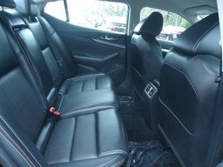 2017 Nissan Maxima SV LEATHER. NAVIGATION. HTD SEATS SEFFNER, Florida 17
