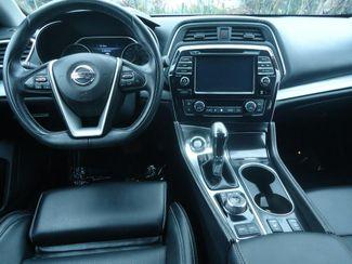 2017 Nissan Maxima SV LEATHER. NAVIGATION. HTD SEATS SEFFNER, Florida 19