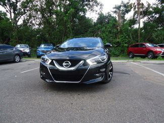 2017 Nissan MAXIMA 3.5 PLATNIUM SEFFNER, Florida