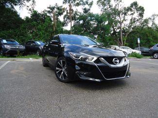 2017 Nissan MAXIMA 3.5 PLATNIUM SEFFNER, Florida 10