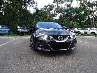 2017 Nissan MAXIMA 3.5 PLATNIUM SEFFNER, Florida 11