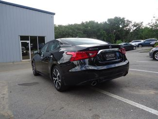 2017 Nissan MAXIMA 3.5 PLATNIUM SEFFNER, Florida 13