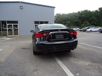 2017 Nissan MAXIMA 3.5 PLATNIUM SEFFNER, Florida 14