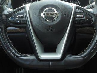 2017 Nissan MAXIMA 3.5 PLATNIUM SEFFNER, Florida 24