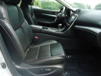 2017 Nissan Maxima SV LEATHER. NAVIGATION. HEATED SEATS SEFFNER, Florida 18