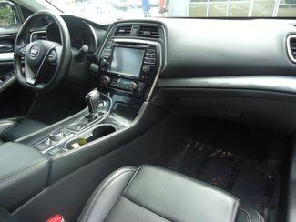 2017 Nissan Maxima SV LEATHER. NAVIGATION. HEATED SEATS SEFFNER, Florida 19