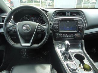 2017 Nissan Maxima SV LEATHER. NAVIGATION. HEATED SEATS SEFFNER, Florida 22