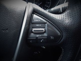2017 Nissan Maxima SV LEATHER. NAVIGATION. HEATED SEATS SEFFNER, Florida 25