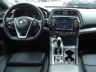 2017 Nissan Maxima SV LEATHER. NAVIGATION. HEATED SEATS SEFFNER, Florida 21