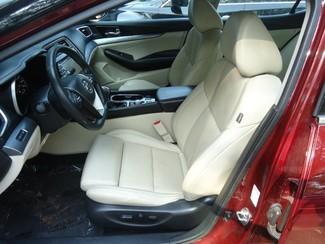 2017 Nissan MAXIMA 3.5 SV SEFFNER, Florida 11