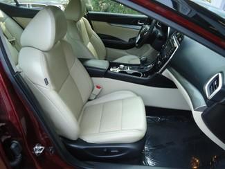 2017 Nissan MAXIMA 3.5 SV SEFFNER, Florida 17