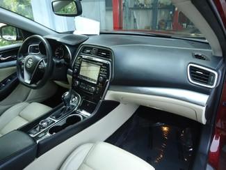 2017 Nissan MAXIMA 3.5 SV SEFFNER, Florida 18