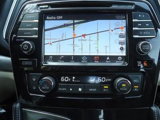 2017 Nissan MAXIMA 3.5 SV SEFFNER, Florida 2