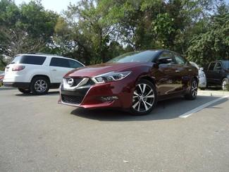 2017 Nissan MAXIMA 3.5 SV SEFFNER, Florida 20