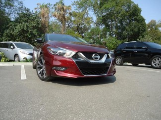 2017 Nissan MAXIMA 3.5 SV SEFFNER, Florida 23