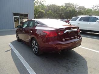 2017 Nissan MAXIMA 3.5 SV SEFFNER, Florida 24