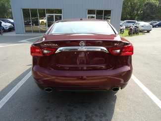 2017 Nissan MAXIMA 3.5 SV SEFFNER, Florida 28