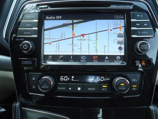 2017 Nissan MAXIMA 3.5 SV SEFFNER, Florida 4