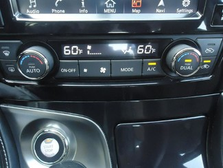 2017 Nissan MAXIMA 3.5 SV SEFFNER, Florida 5