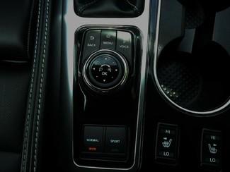 2017 Nissan Maxima SV. LEATHER. NAVIGATION. HTD SEATS SEFFNER, Florida 18