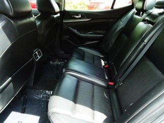 2017 Nissan Maxima SV. LEATHER. NAVIGATION. HTD SEATS SEFFNER, Florida 26