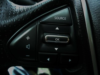 2017 Nissan Maxima SV. LEATHER. NAVIGATION. HTD SEATS SEFFNER, Florida 30