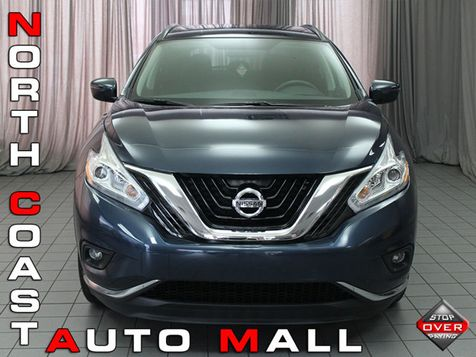 2017 Nissan Murano SV in Akron, OH
