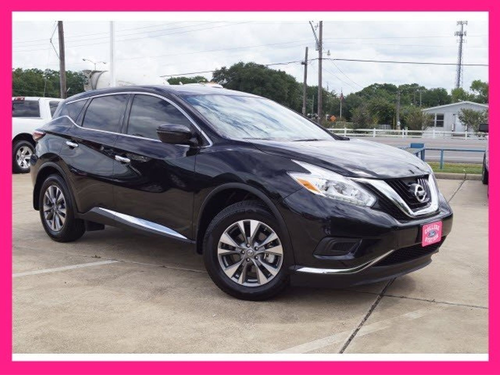 listings nissan of sales used murano car parks charlotte auto