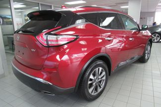 2017 Nissan Murano SV Chicago, Illinois 3