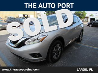 2017 Nissan Murano in Clearwater Florida