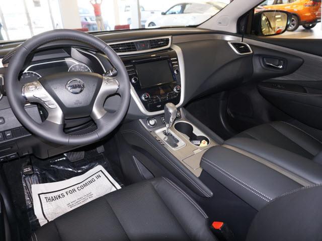 2017 Nissan Murano SL Harrison, Arkansas 4