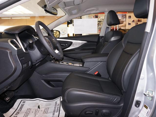 2017 Nissan Murano SL Harrison, Arkansas 5