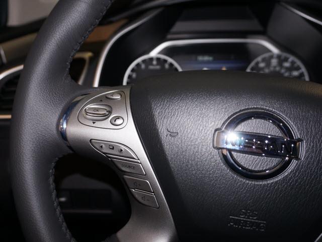 2017 Nissan Murano SL Harrison, Arkansas 6